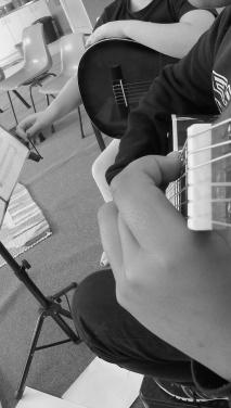 GuitarGoPro b&w